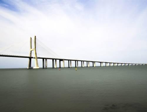 Pixopolitan a sélectionné Pont Vasco de Gama